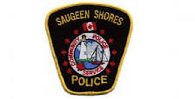 Saugen Shores Police Beat