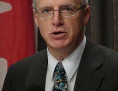 Ben Levin (Toronto Sun files)