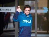 Fernando Alonso Feb. 25/15