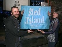 Shawn Petsche Maud Salvi Sled Island