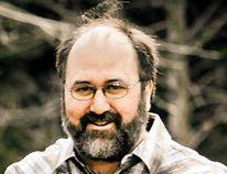 Calgary author James Davidge