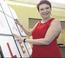 Campaign chair Ruth Kelly. (IAN KUCERAK/EDMONTON SUN)