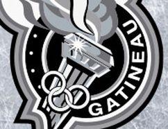Gatineau Olympiques logo.