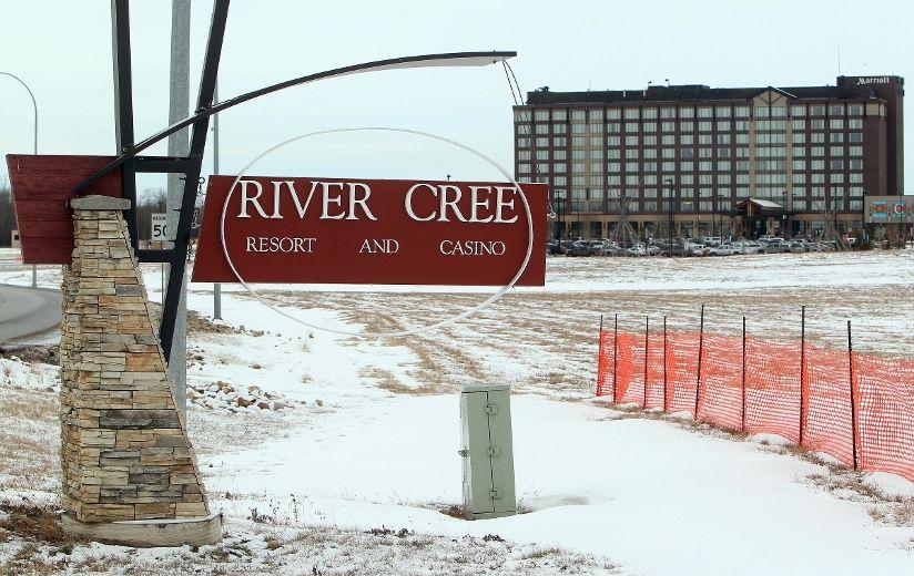 River cree casino edmonton entertainment