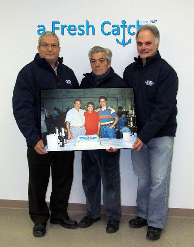 Seacore Seafood Inc.