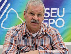 Ontario Public Service Employees Union president Warren (Smokey) Thomas. (Jennifer Hamilton-McCharles/QMI Agency)