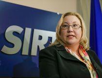 Susan Hughson, executive director of Alberta Serious Incident Response Team ASIRT
