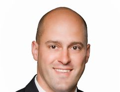 Huron-Bruce Conservative MP Ben Lobb.