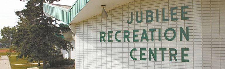 Jubilee Recreation Centre  File Photo