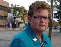 Linda Haslam-Stroud, president of the Ontario Nurses Association. (Tom Godfrey/QMI Agency)
