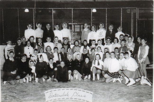 Wallaceburg Skating Club Celebrating 60 Years Wallaceburg Courier Press