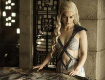 "Emilia Clarke as Daenerys Targaryen in ""Game of Thrones."" (Supplied)"