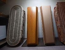 casket coffin filer