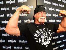 Hulk Hogan March 27/15