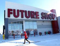 Future Shop. (BRIAN DONOGH/QMI AGENCY FILE PHOTO)