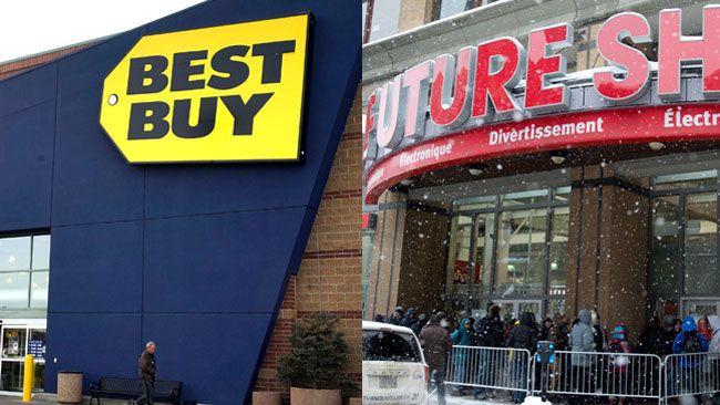 future shop closures part of a trend sudbury prof sudbury star. Black Bedroom Furniture Sets. Home Design Ideas