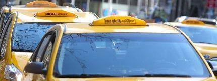 Calgary taxis