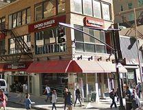5 Boro Burger on the Avenue of the Americas in Manhattan. (Google)