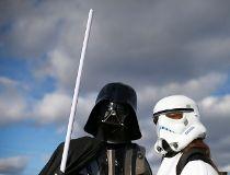 Mr. D. Vader
