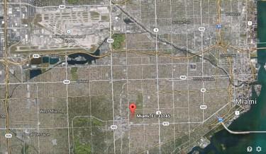 Son of Canadian Consul in Miami shot dead_1