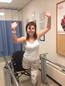 Sarah Stott rehab -