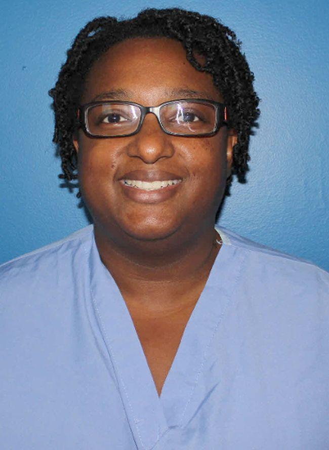 <p>Dr. Sephora Pierre
