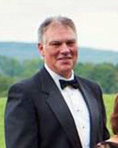 Russell Gillman. FACEBOOK