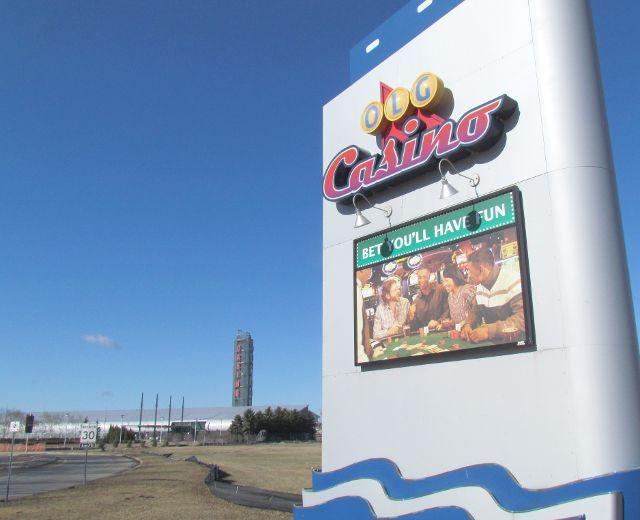 Olg casino sarnia ontario