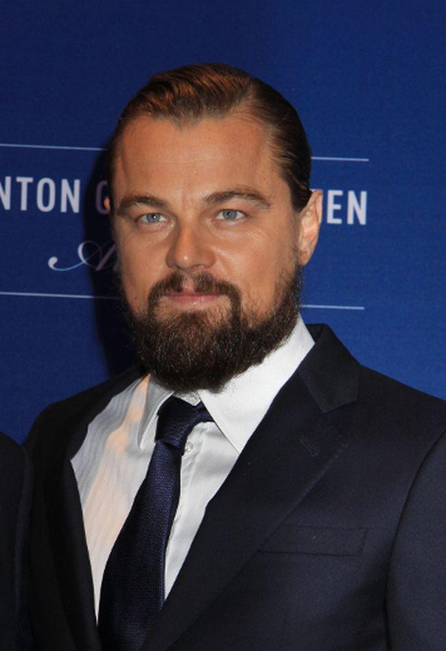 Leonardo DiCaprio. (Michael Carpenter/WENN.com)