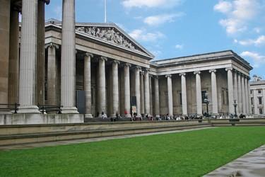 2. British Museum, London, 6.6 million visitors. (Fotolia)