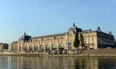 10. Musée d'Orsay, Paris, 3.5 million visitors. (Fotolia)