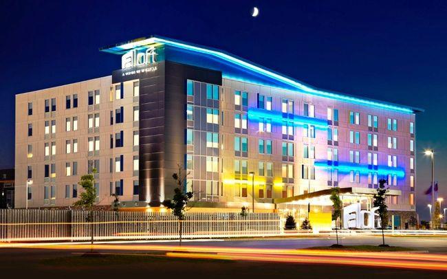Hotels In Vaughan Mills Ontario