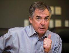 Jim Prentice. Ian Kucerak/Edmonton Sun/ QMI Agency