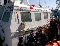 italy coast guards