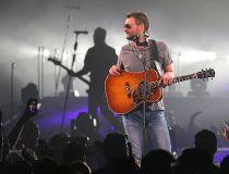 Eric Church concert Saddledome Saturday, April 11