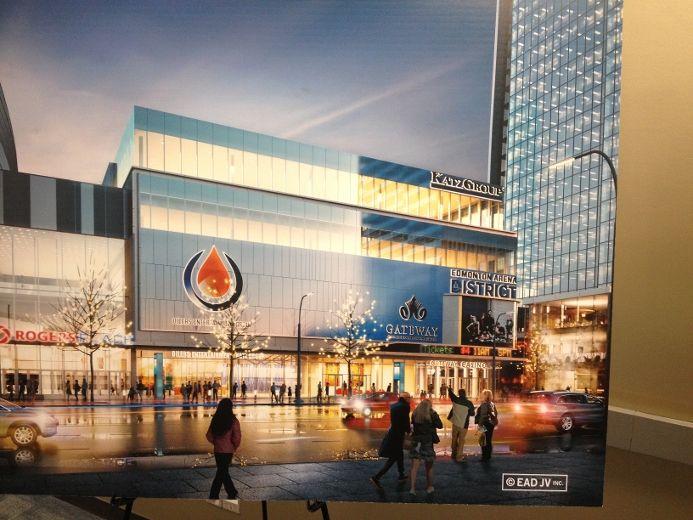 Who owns baccarat casino edmonton