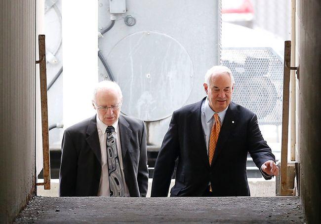 Ben Levin Sentencing Hearing_4