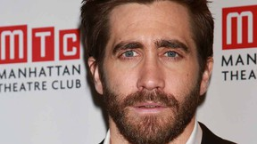 Jake Gyllenhaal.   WENN