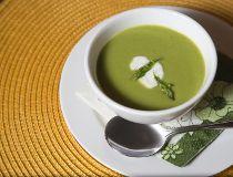 spring soup