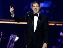 """Michael Buble (<A HREF=""""http://www.wenn.com"""" TARGET=""""newwindow"""">WENN.COM</a>)"""