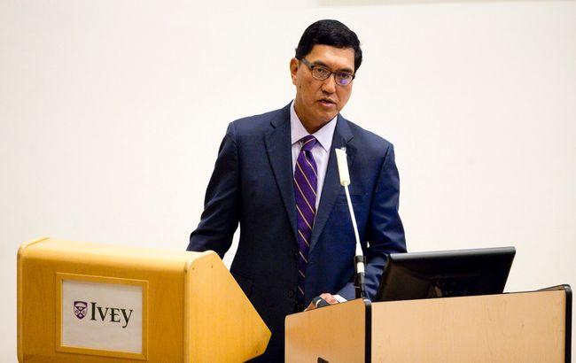 Amit Chakma (Free Press file photo)