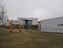 École Saint Gerard Catholic School. Alexa Huffman/DHT File.