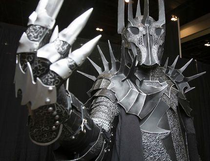 Calgary Expo 2015 Sauron