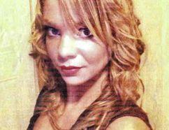 Jessica Rae Newman.
