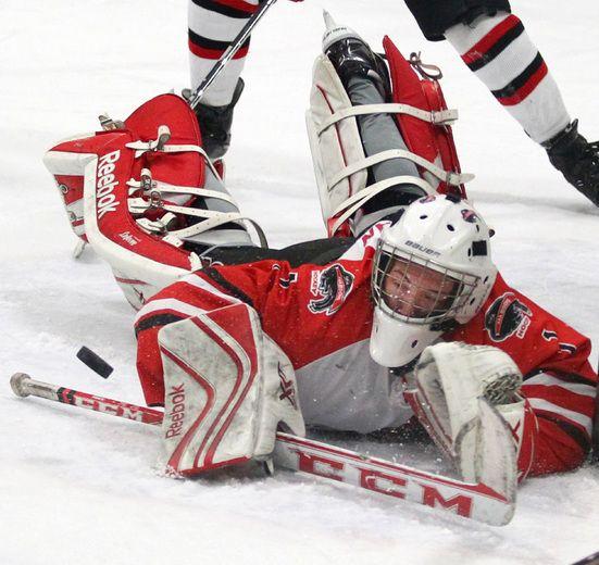 National midget hockey playoffs canada
