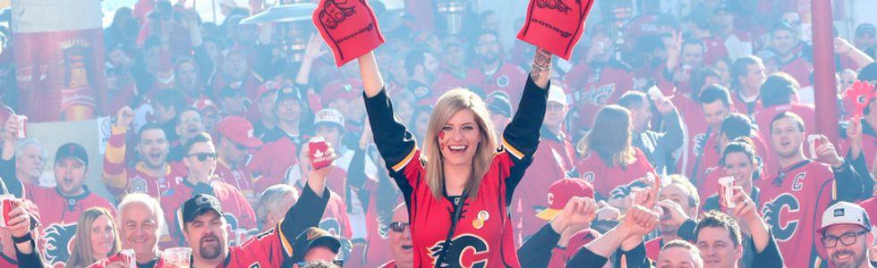 Flames vs. Canucks - Game 3_3