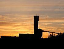 Frood-Stobie Mine head frame in Sudbury, Ontario. Gino Donato/Sudbury Star/Postmedia Network