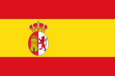 8. Spain. Visa-free countries: 172. Cost in Canadian dollars:  $37.