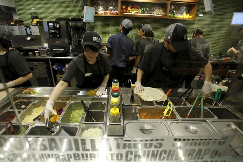 Taco Bell Kitchen taco bell returns to japan | owen sound sun times