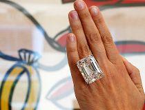 100-carat diamond